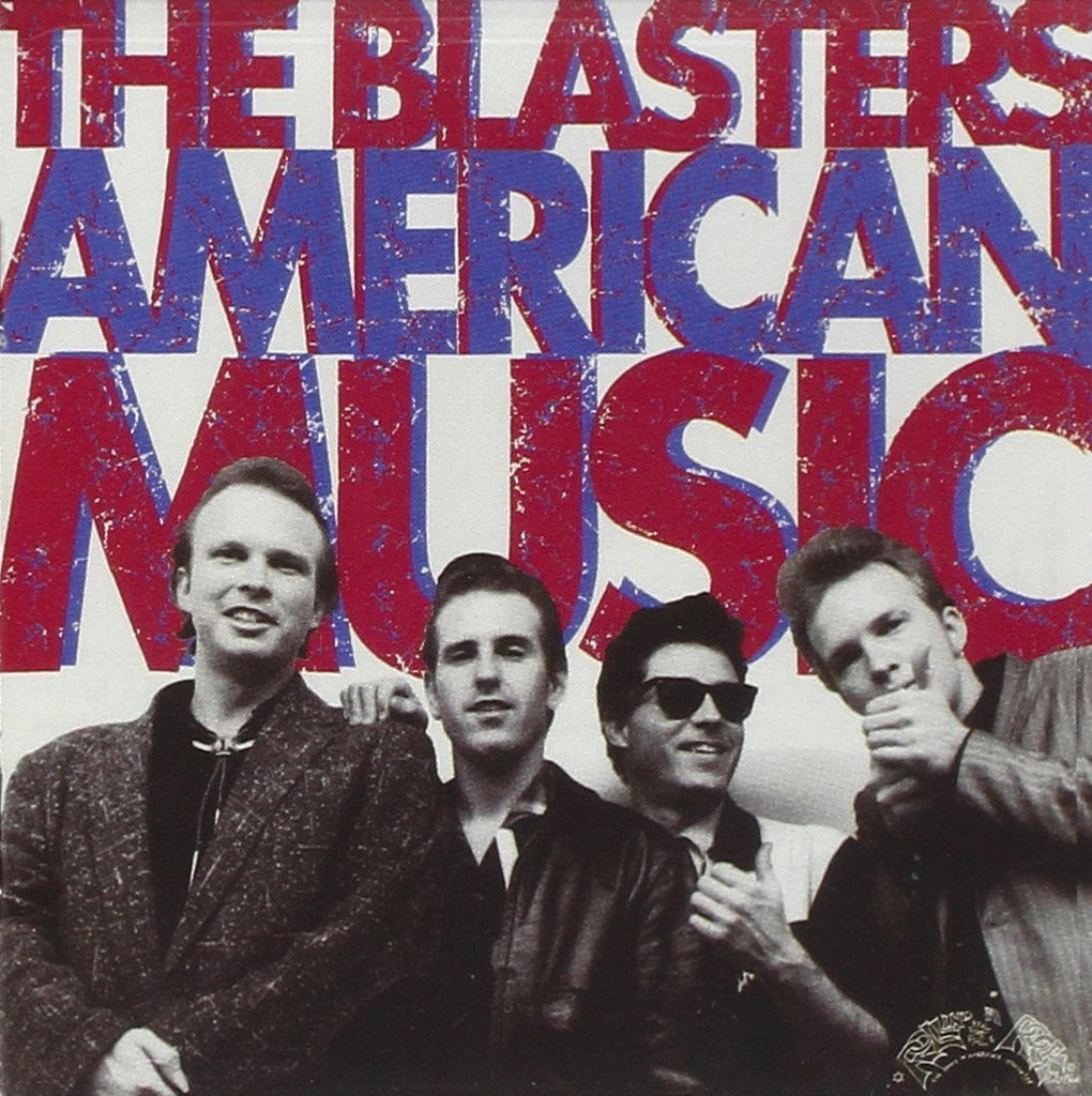 Blasters - American Music-CDs-Palm Beach Bookery