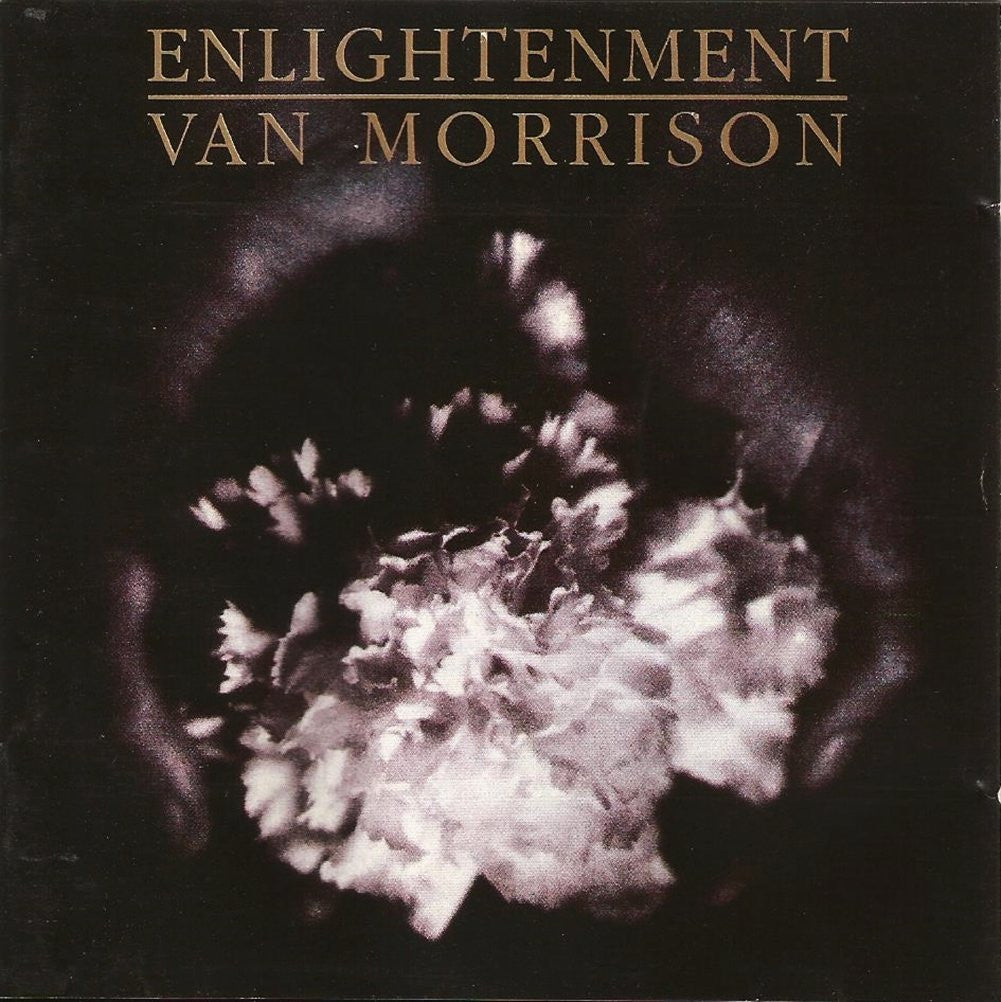 Van Morrison - Enlightenment-CDs-Palm Beach Bookery