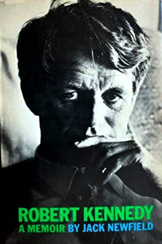 Robert Kennedy - A Memoir By: Jack Newfield-Books-Palm Beach Bookery