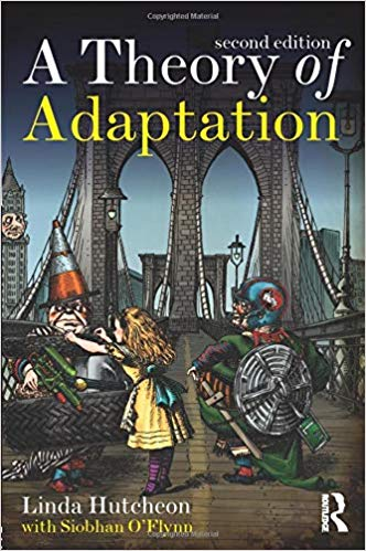 A Theory of Adaptation - (Second Edition) - By: Linda Hutcheon-Books-Palm Beach Bookery