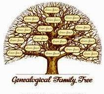 GENEALOGIES OF THE CLARK, PARKS, BROCKMAN AND DEAN, DAVIS AND GOSS FAMILIES-Books-Palm Beach Bookery