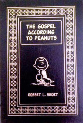 Collector's Edition: Gospel According to Peanuts-Books-Palm Beach Bookery