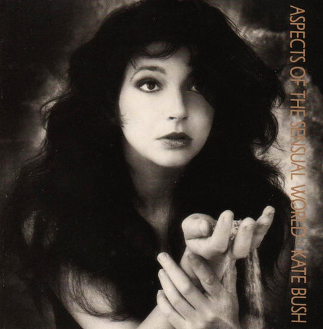 Kate Bush - Aspects of the Sensual World-CDs-Palm Beach Bookery