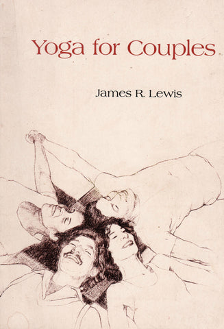 Yoga for couples By: James R Lewis-Book-Palm Beach Bookery