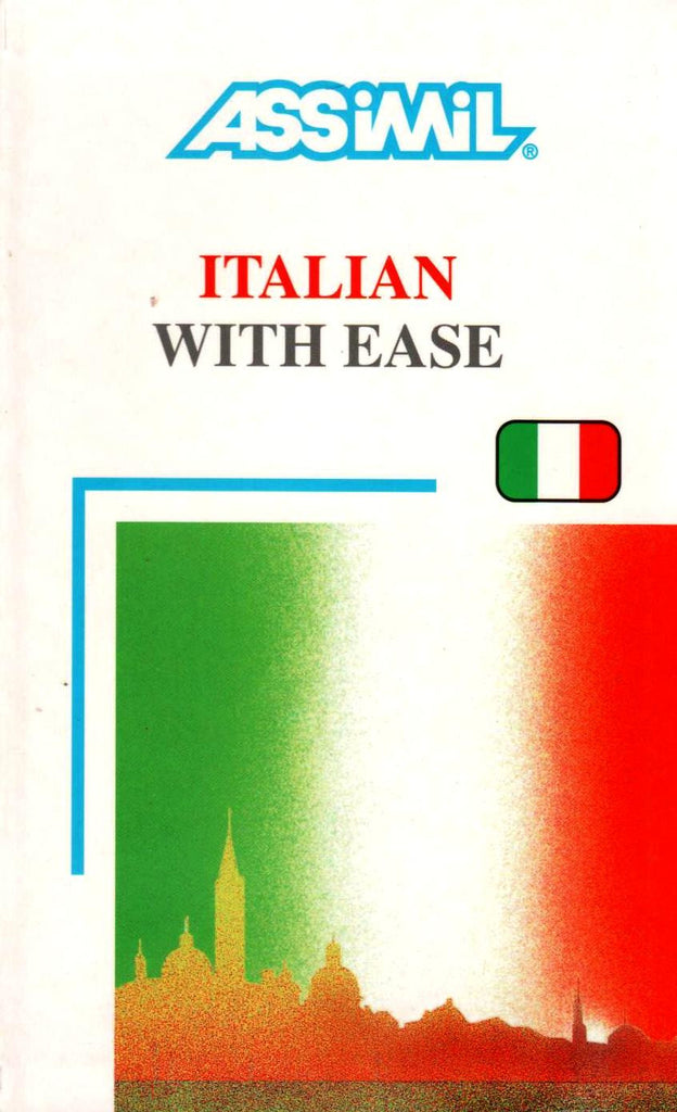 ASSIMIL Italian with Ease-Book-Palm Beach Bookery