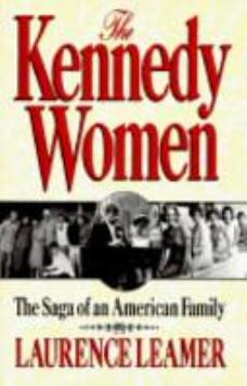 THE KENNEDY WOMEN By: Laurence Leamer-Books-Palm Beach Bookery
