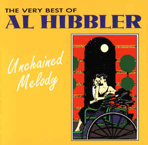 Al Hibbler - The Very Best of Al Hibbler - Unchained Melody-CDs-Palm Beach Bookery