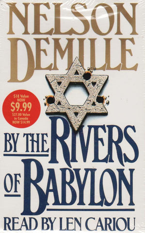 By the Rivers of Babylon - Audio Cassette Book-Audio Books-Palm Beach Bookery