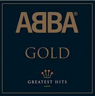 ABBA - ABBA Gold - Greatest Hits-CDs-Palm Beach Bookery