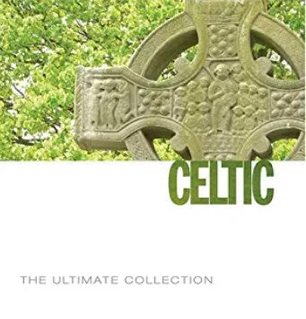 Various Artists - Celtic : The Ultimate Collection-CDs-Palm Beach Bookery