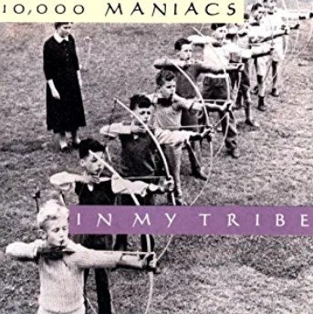 10,000 Maniacs - In My Tribe-CDs-Palm Beach Bookery
