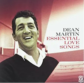 Dean Martin - Essential Love Songs-CDs-Palm Beach Bookery