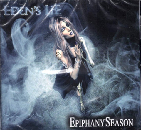 Epiphany Season - Eden's Lie-CDs-Palm Beach Bookery