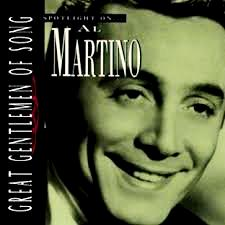 Al Martino - A Spotlight On:-CDs-Palm Beach Bookery