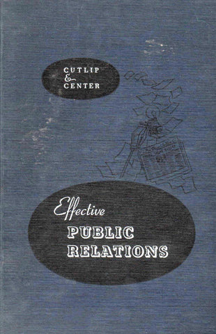 Effective Public Relations-Book-Palm Beach Bookery