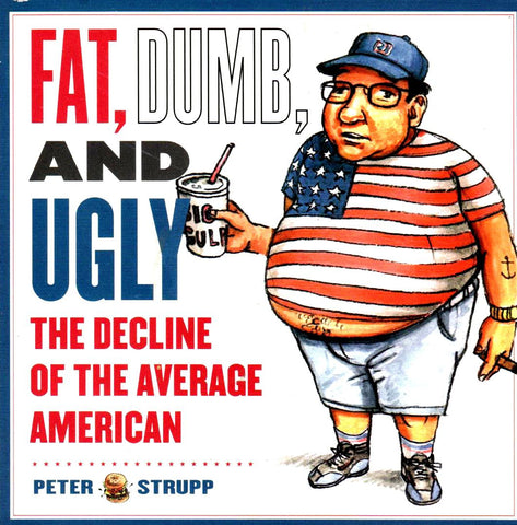 Fat, Dumb, and Ugly-Book-Palm Beach Bookery