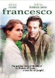 Francesco (DVD)-DVD-Palm Beach Bookery