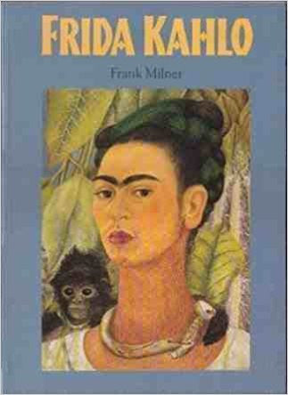 Frida Kahlo-Book-Palm Beach Bookery