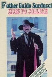 Father Guido Sarducci Goes To College (VHS)-VHS Tapes-Palm Beach Bookery
