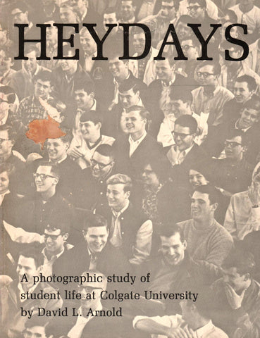 Heydays-Book-Palm Beach Bookery