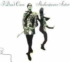 Shakespeare's Sister - I Don't Care-CDs-Palm Beach Bookery