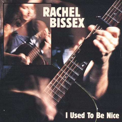 I Used to Be Nice-CDs-Palm Beach Bookery