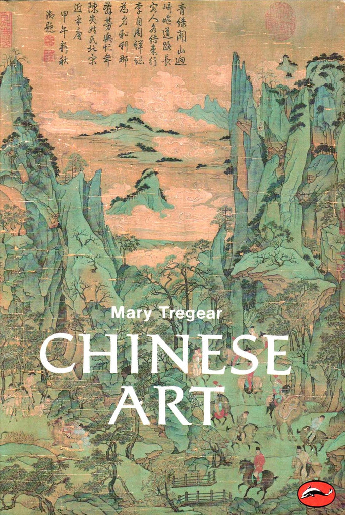 Chinese Art-Book-Palm Beach Bookery