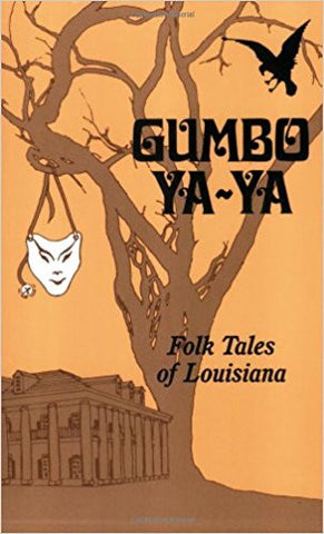Gumbo Ya-Ya. a Collection of Louisiana Folk Tales-Book-Palm Beach Bookery