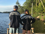 Adirondack Spirit Jersey™ Long Sleeve Shirt | Adirondack Apparel