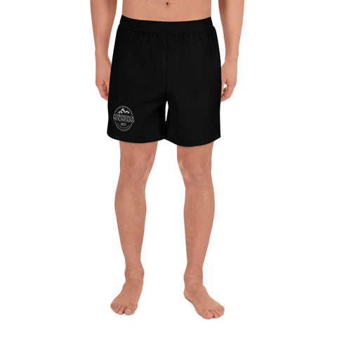 Men's Adirondack Athletic Shorts | ADK Gym Shorts | Adirondack Apparel