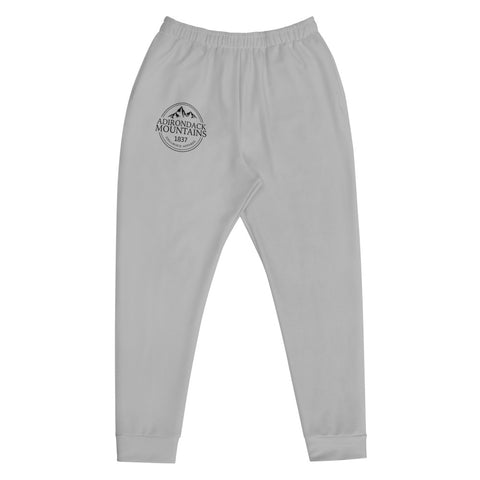 Men's Adirondack Sweatpants | Grey Adirondack Joggers