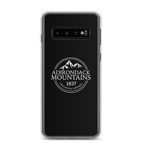 Adirondack Mountains Samsung Phone Case | Adirondack Home Goods