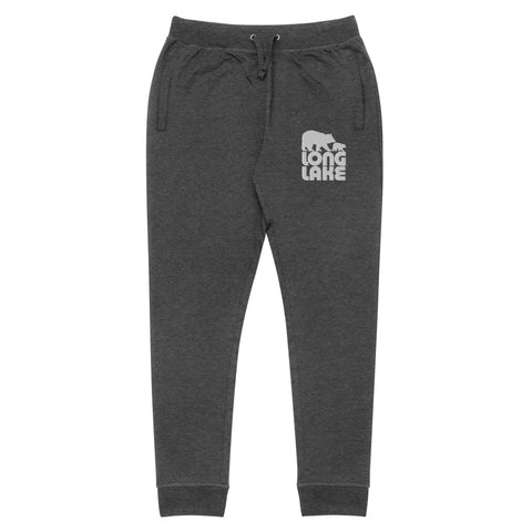 Long Lake Sweatpants | Unisex Embroidered Sweatpants | Adirondack Apparel