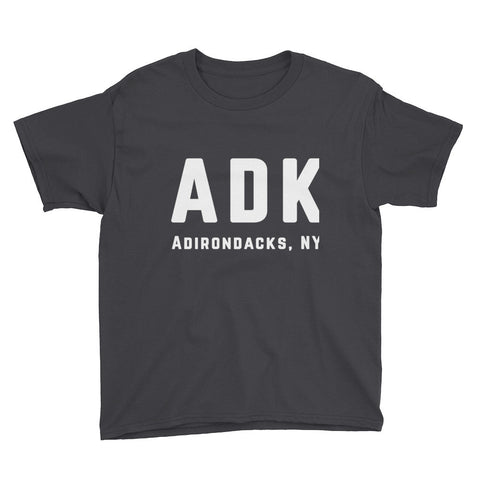 Kids Adirondacks ADK Shirt | Adirondack Apparel