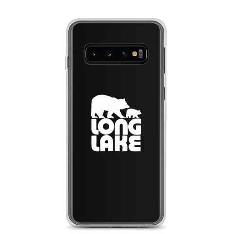 Long Lake Samsung Phone Case | Long Lake Phone Case | Adirondack Home Goods