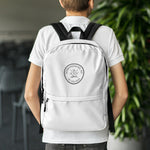 Adirondack Draw String Backpack | Adirondack Hiking Backpack | Adirondack Apparel | Lifestyle Shot 1