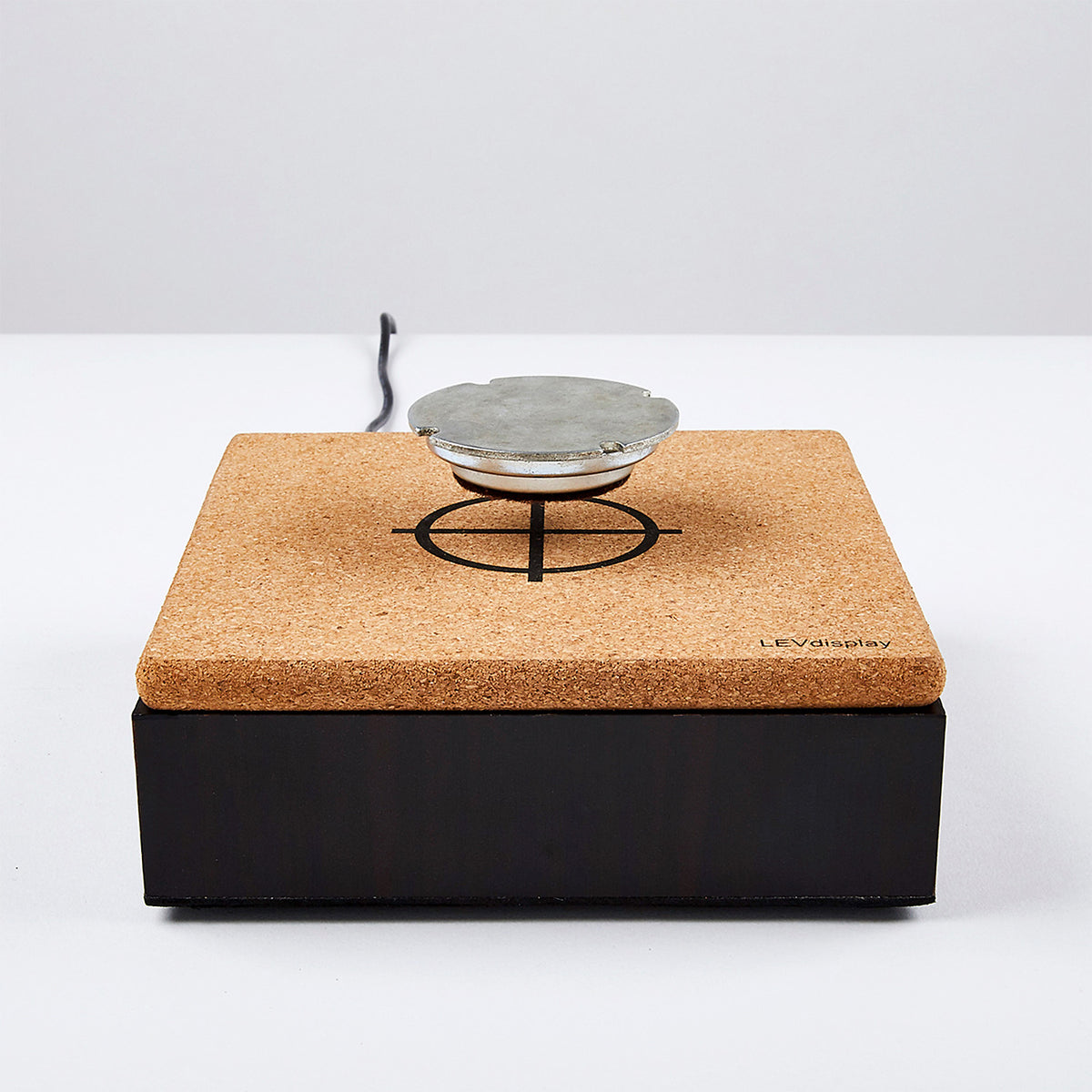 Magnetic Levitation Display
