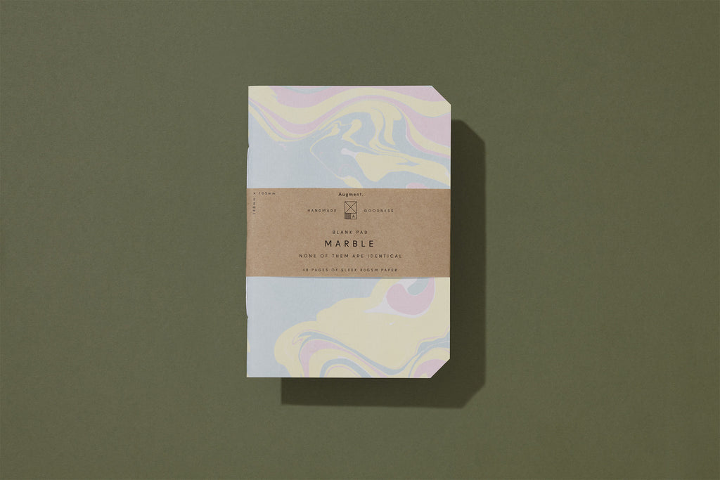 Marble - Paddle Pop