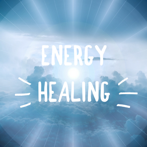 Energy Healing Reviews