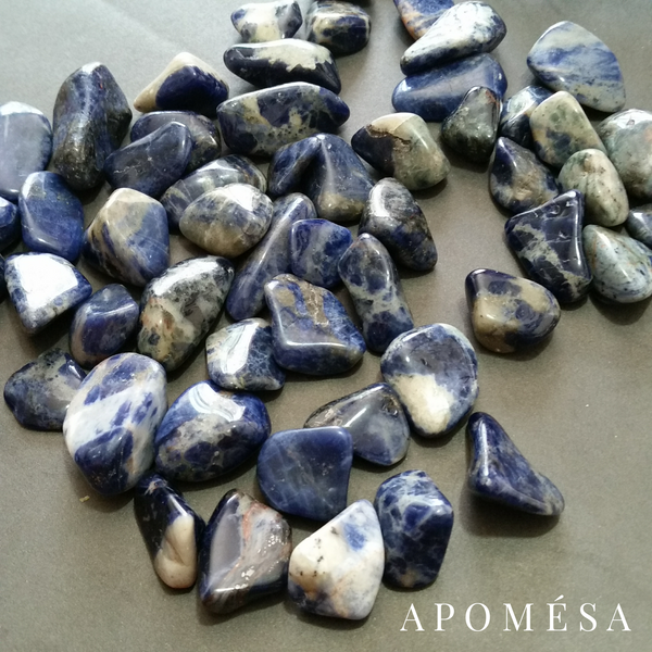 Sodalite (various sizes)