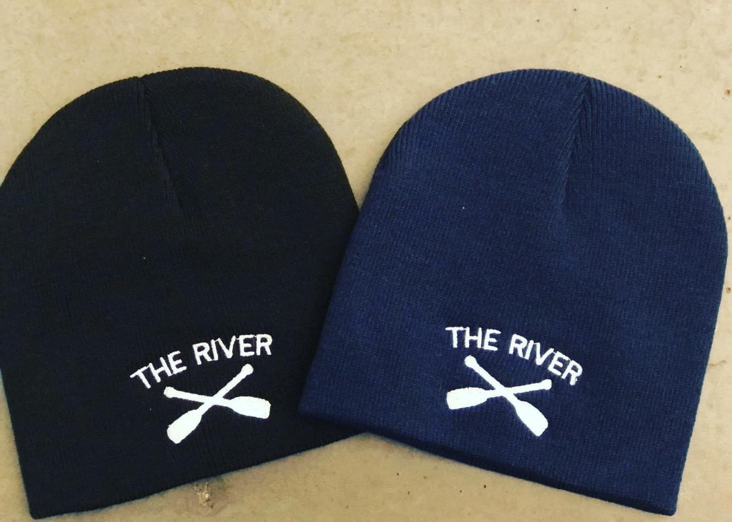 The River Beanie Hats