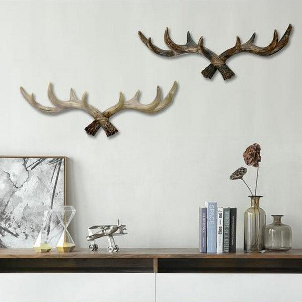 Antler Decorative Wall Hook