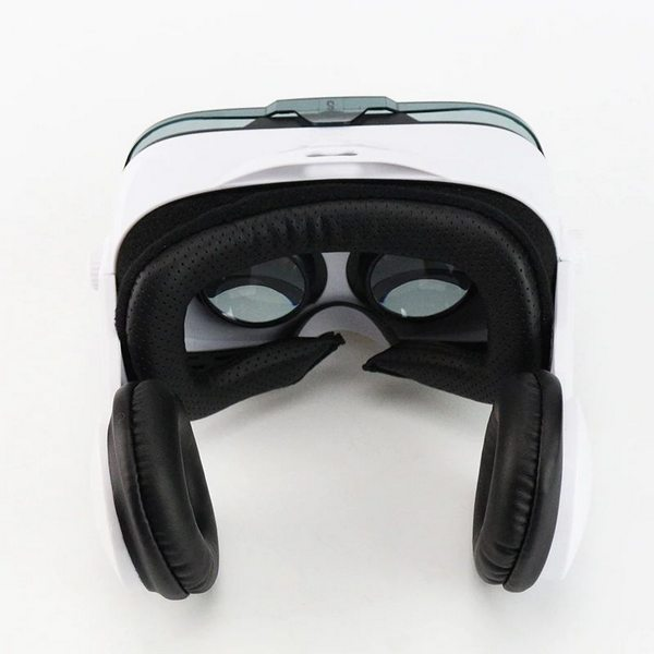 FIIT VR 3F Headset (with Remote Control)