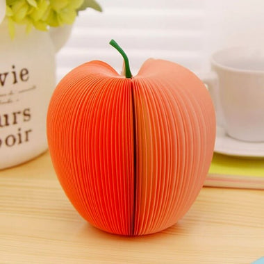 Fruit Mini Note Memo Pad
