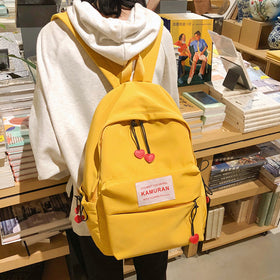 Kamuran Casual Backpack