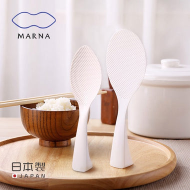 Marna Non Stick Rice Paddle,Large🍚