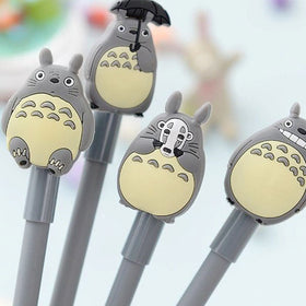 My Neighbor Totoro Gel Ink Pen [Gift]