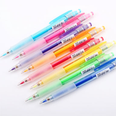 Pilot Color Eno Automatic Mechanical Pencil 8 Colors 0.7mm