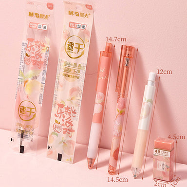 Pinky Sakura Gel Pen Collection Bundle