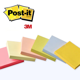 Post-it 3M Super Sticky Notes 4 Pads Pack